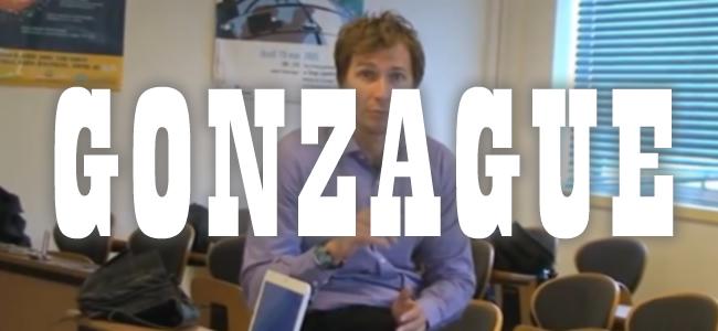 Toutes les meilleures vidéos de gonzague.tv sont sur Frékence Flash avec Gonzague