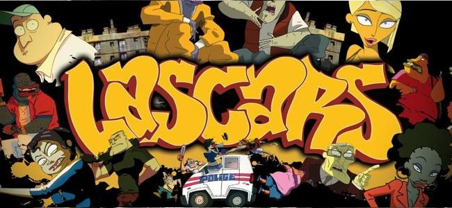 Les lascars sont sur Frékence Flash :-) Toutes les animations et vidéos des lascars.